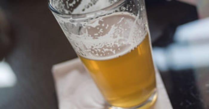 Free Pint at Young's Pub