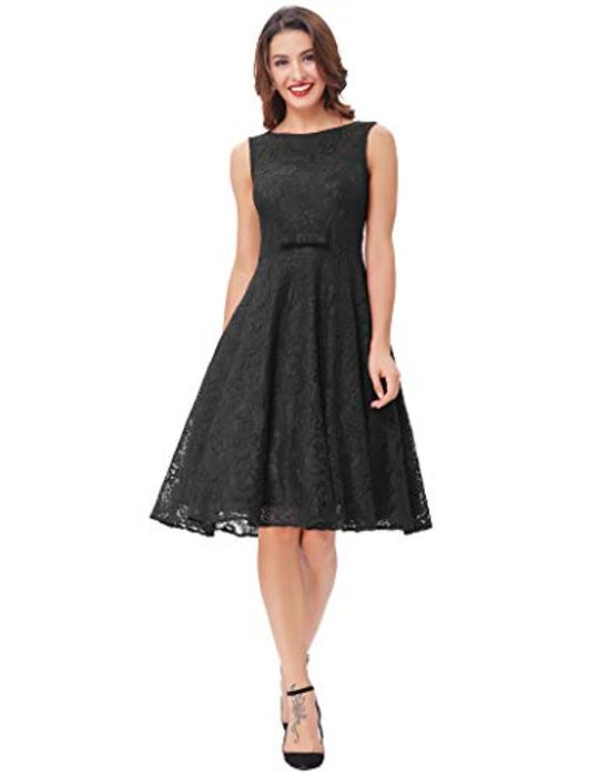 Lace Dress 80% Off+ Free Delivery