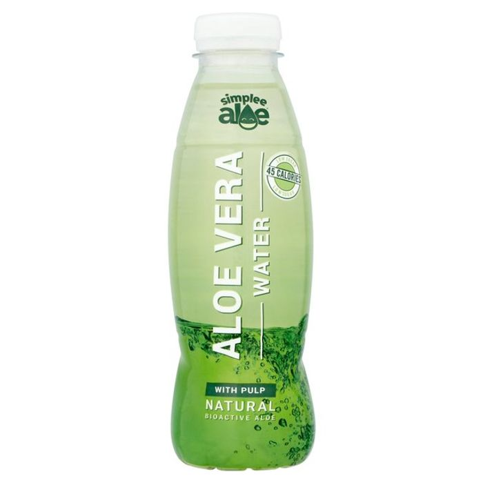 Free Simplee Aloe Aloe Vera Water with Pulp