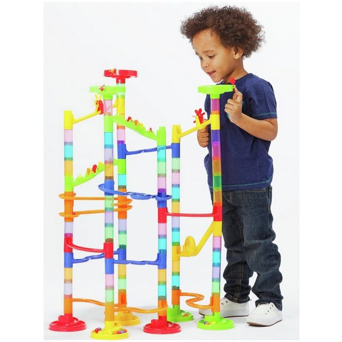 Chad Valley Marble Run CLICK & COLLECT