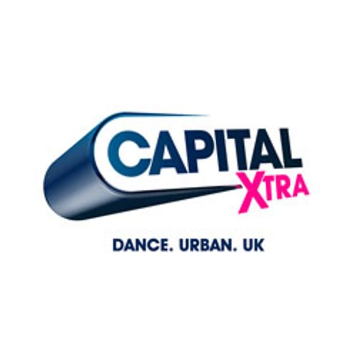 CapitalXtra - Win a Photography Bundle
