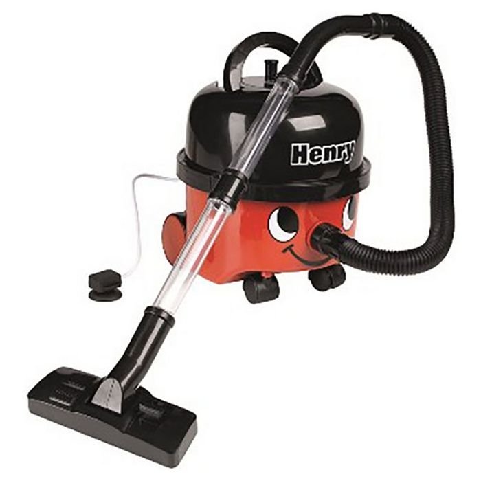 Little Herny Kids Vacuum £14.99 at Argos It Actually Works Too