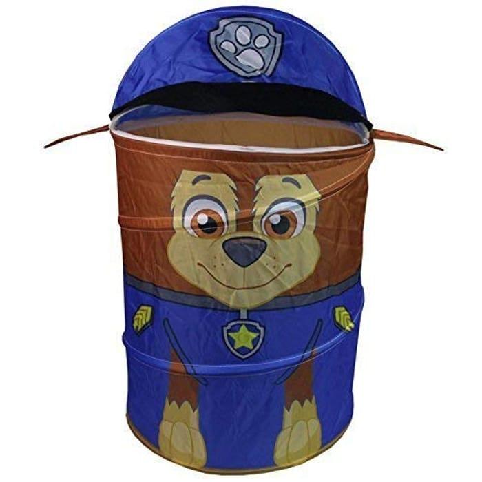 Paw Patrol Pop up Storage