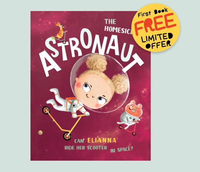FREE Personalised Childrens Book!!