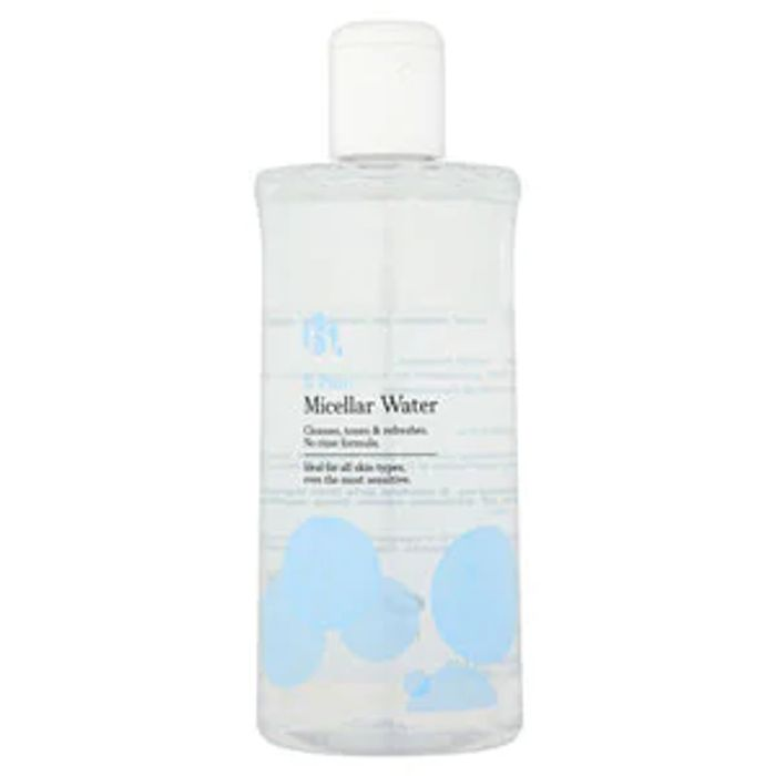 B. Pure Micellar Water 400ml