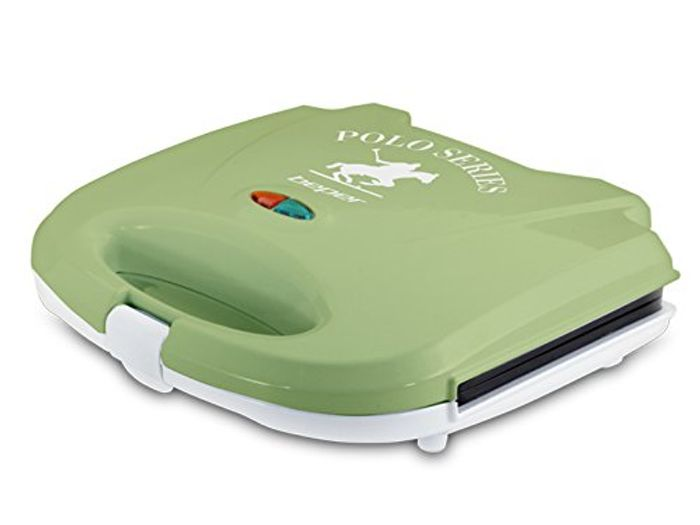 Beper Sandwich Maker, Light Green