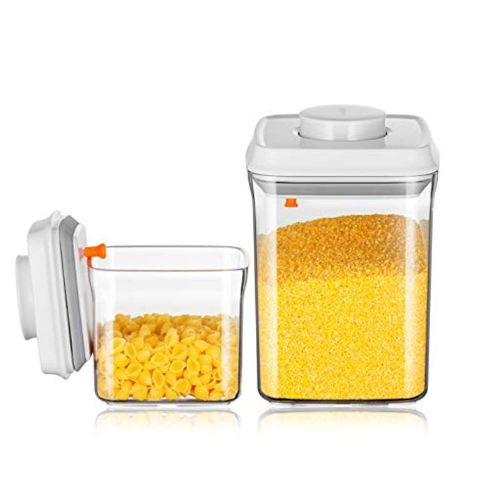 Airtight Cereal Container