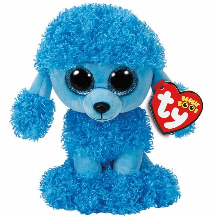 Ty Beanie Boo Mandy the Poodle