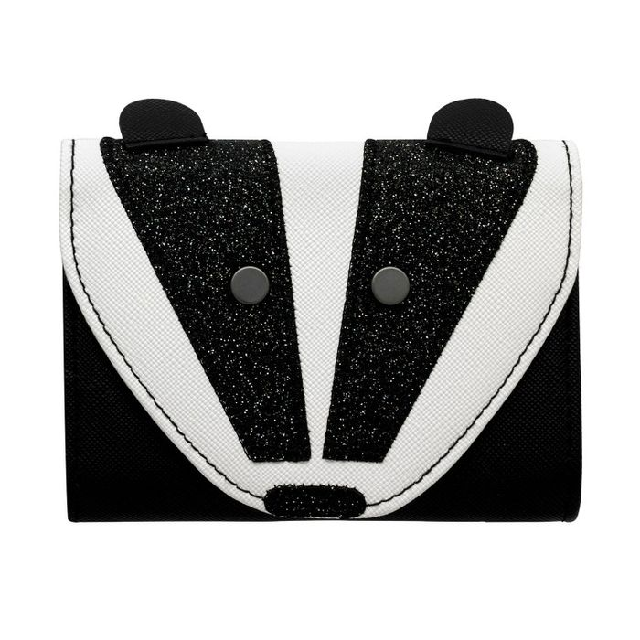 Cath Kidston Mini Badgers and Friends Badger Shaped Purse