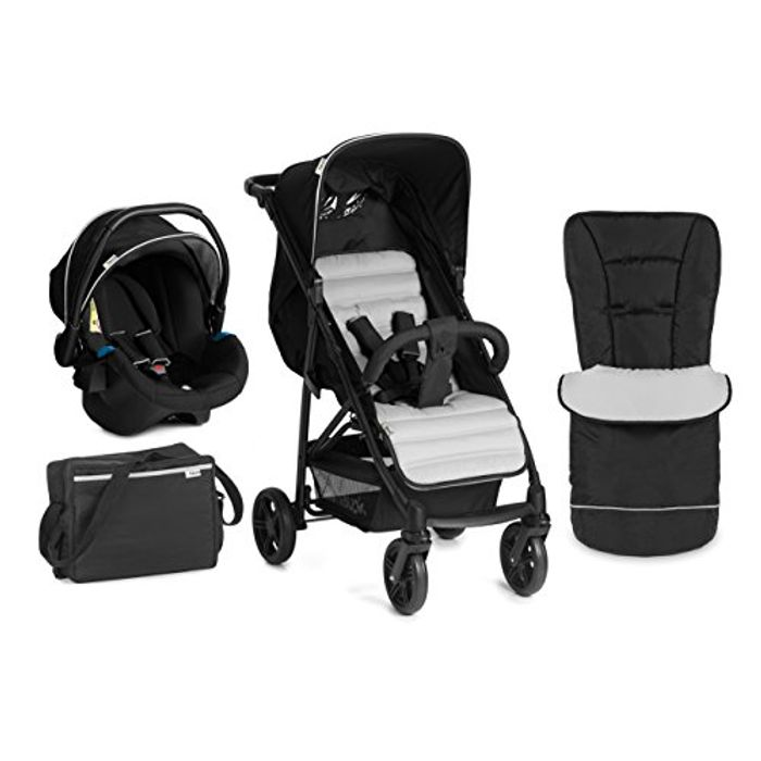 Hauck Travel System - Save £83.00