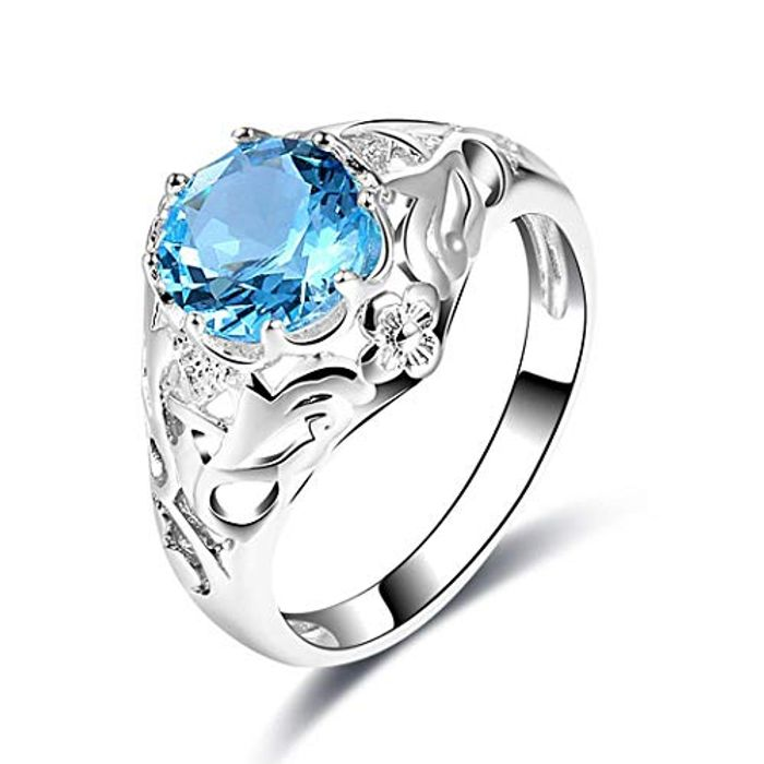 Ring 80% off + Free Delivery