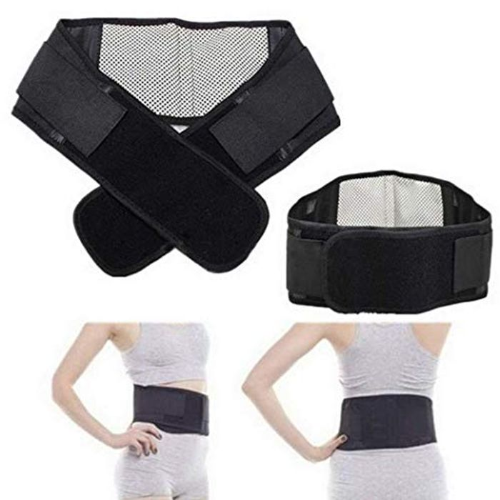 Back Heat Belt 80% Off