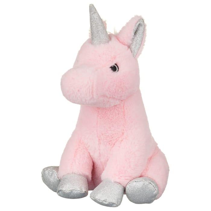 Unicorn Doorstop - Pink