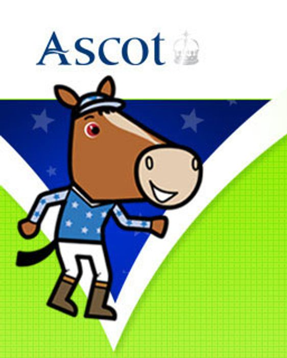 Free Colts & Fillies Ascot Kids Membership Pack