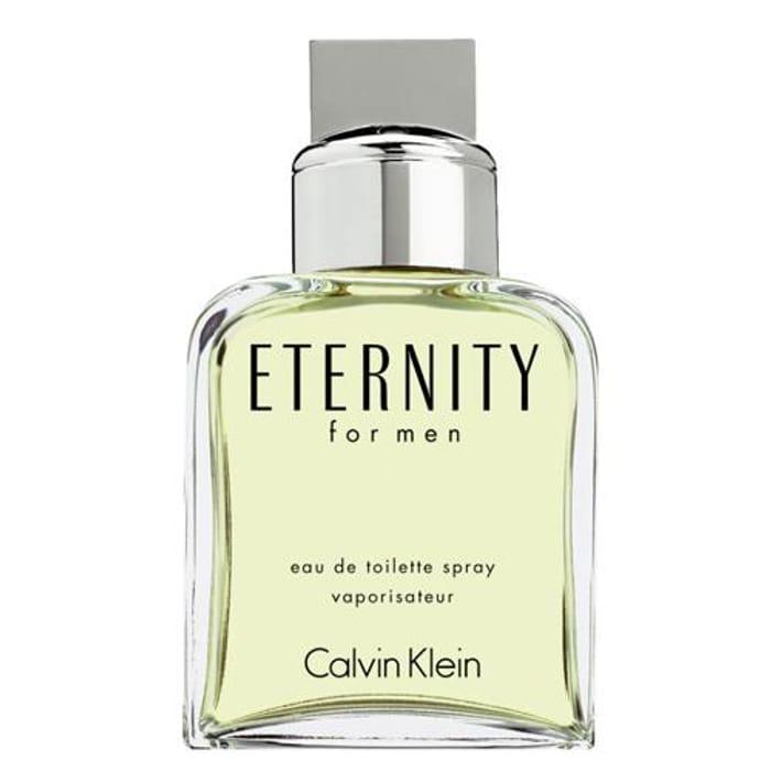 Calvin Klein Eternity Eau De Toilette 30ml Spray