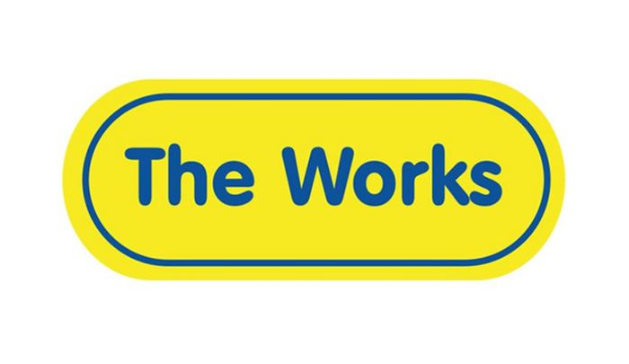 30% Off When You Spend £30 at The Works