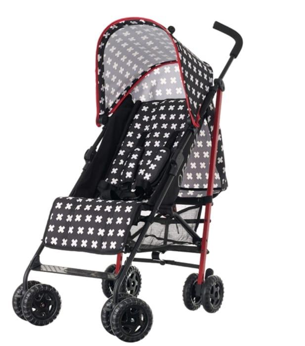 Obaby Atlas Stroller - Crossfire at online 4 baby - Save £77