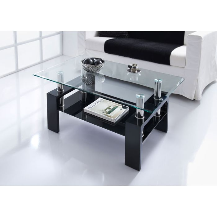 Texas Coffee Table NOW £39.99 WAS £59.99