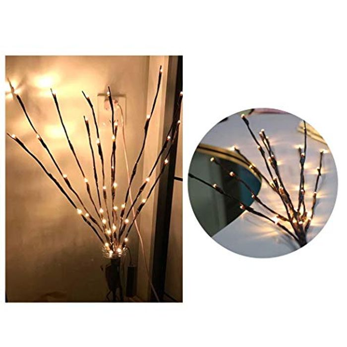 Branch Twig lights.. Diff Colours Available