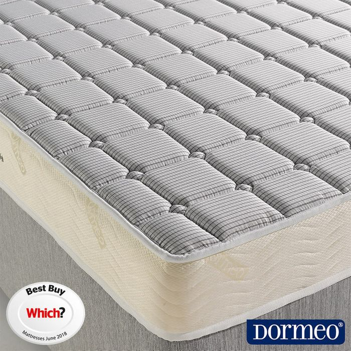 Dormeo Memory plus Mattress, King Size