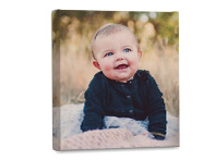 70% off Canvases