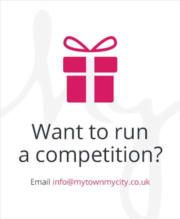 Win £100 to Spend at Slater Mensware Canterbury