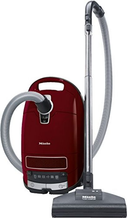 SAVE £84. Miele Complete C3 Cat and Dog Powerline Bagged Vacuum Cleaner