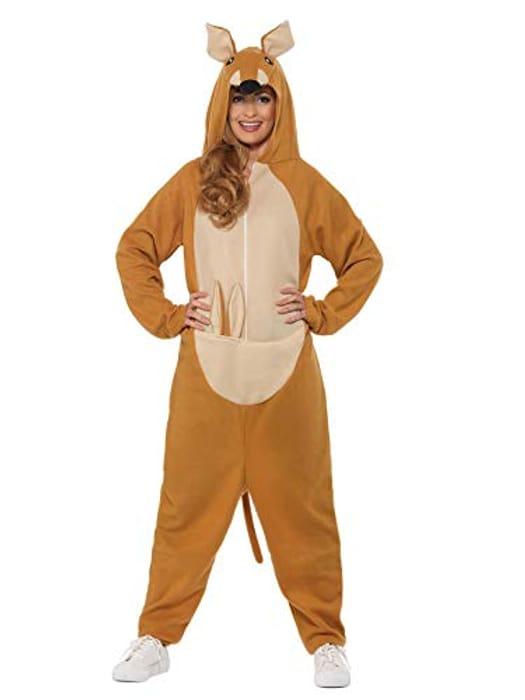 Smiffys Kangaroo Costume Size XL + £1.26 Delivery