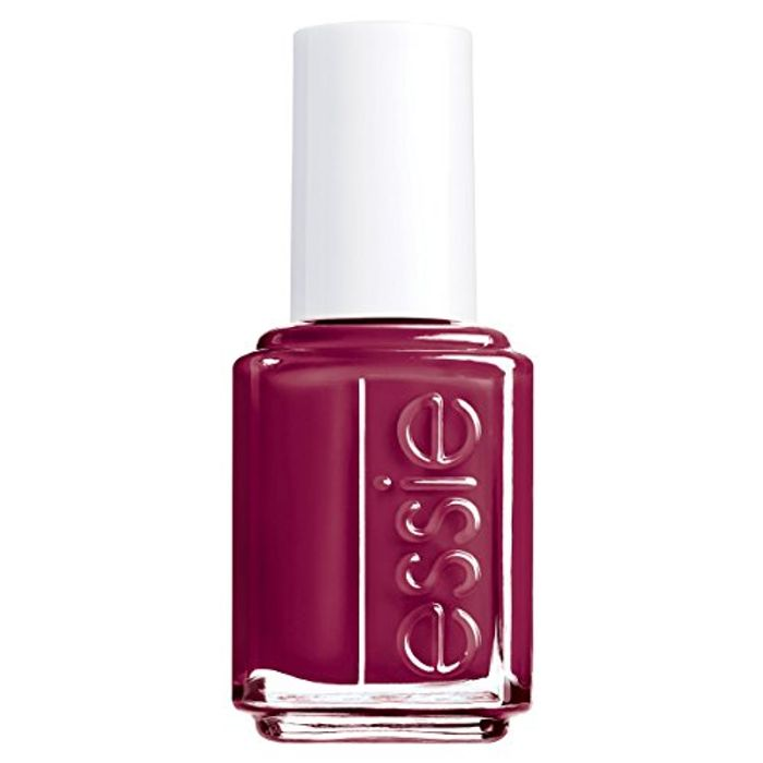 Essie Original Nail Polish, Red and Burgundy Shades,
