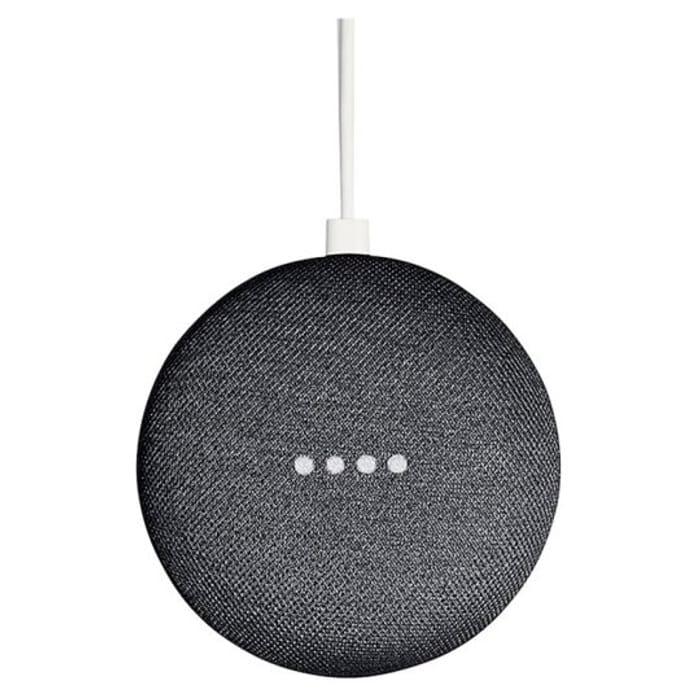 Google Home Mini 41%off at Tesco