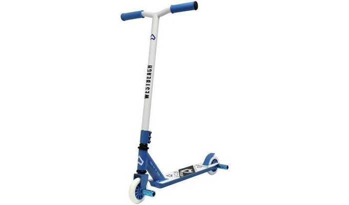 Westbeach Exo 3 Stunt Scooter Only £29.99