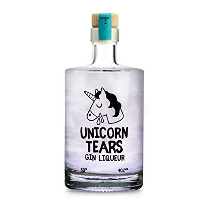 50cl Unicorn Tears Gin - Save £14