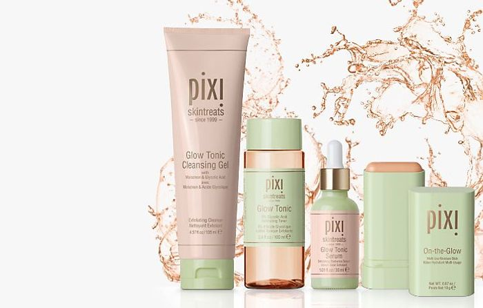 3 for 2 on Pixi Products over £10