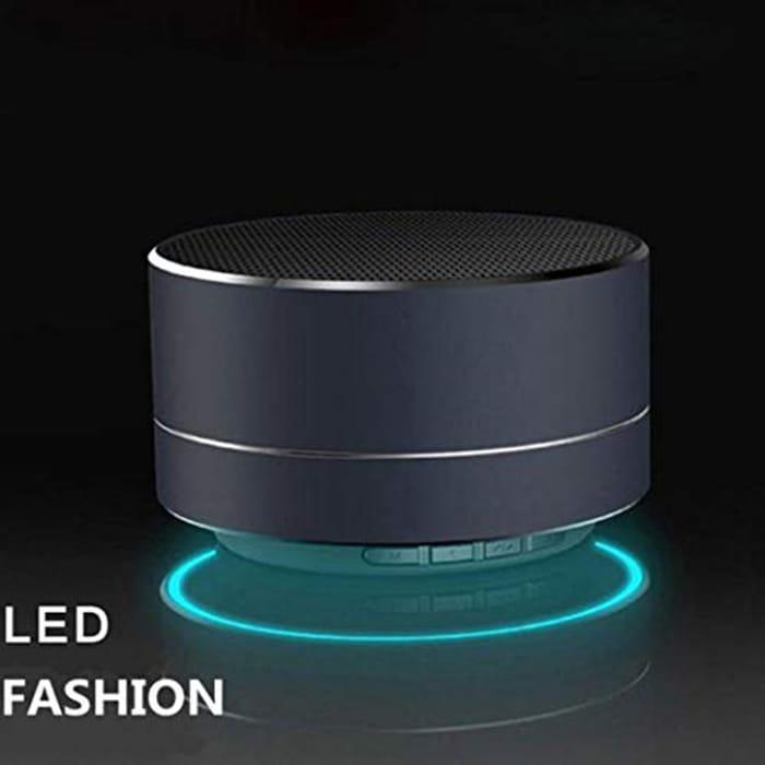 Portable Wireless Bluetooth Speaker 80% Off