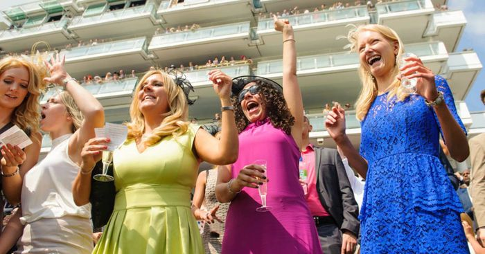Win Four Epsom Ladies' Day Tickets and Your Race Day Outfit