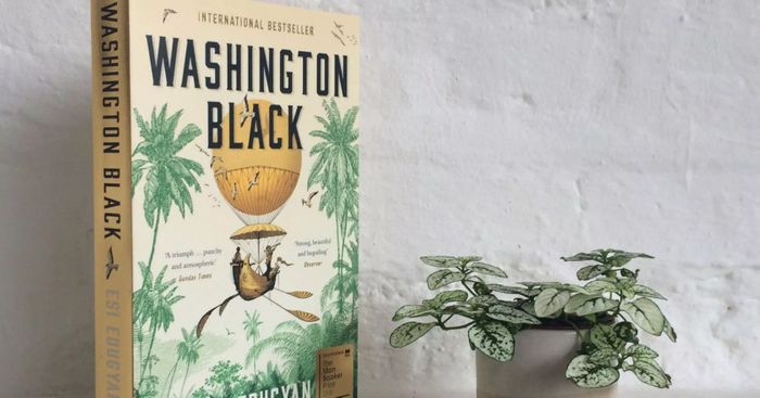 Win a Copy of Washington Black plus a Year's Indoor Plant Subscription