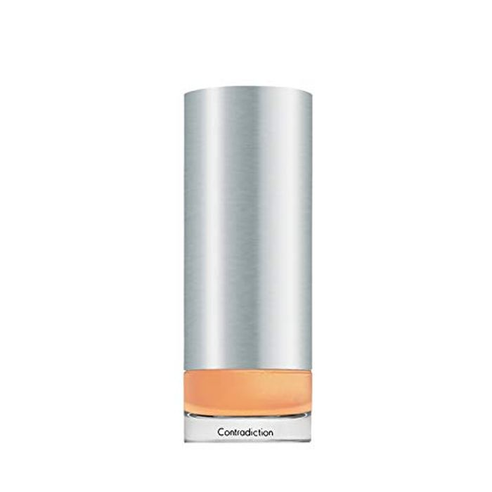 Calvin Klein Contradiction Femme/Woman, Eau De Parfum, Vaporisateur/Spray 100ml