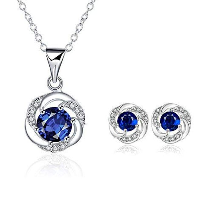 Price Drop! LDUDU Women Classic Design Jewellery Set