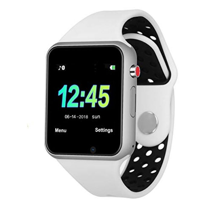 Android IOS Smartwatch