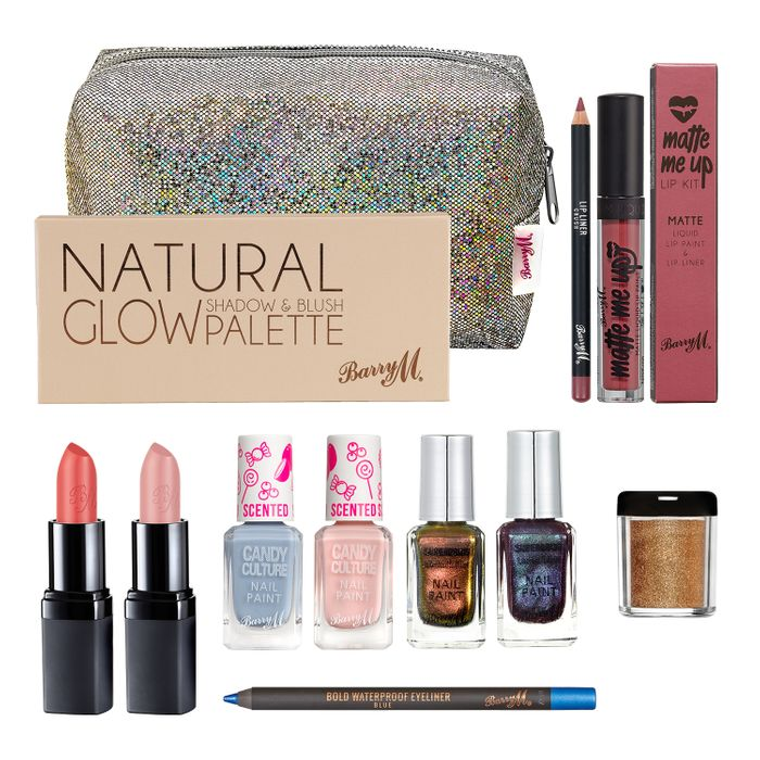 Bombshell Makeup Goody Bag