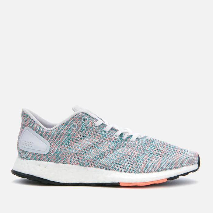 Adidas Women's Pure Boost DPR Trainers - FTWR White Sizes 5.5/6/7 - HALF PRICE