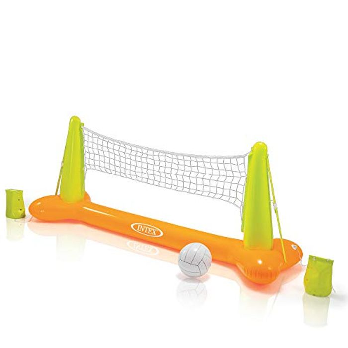 Intex - 56508NP - Pool Volleyball Game Set - 35% Off