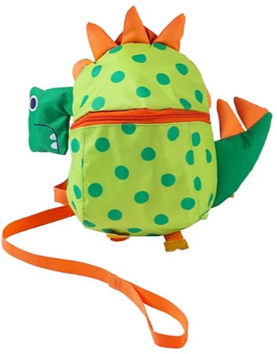 Red Kite Dinosaur Back Pack & Reins Only £7