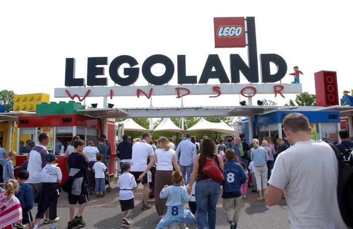 Two FREE Tickets to LEGOLAND Windsor Resort with Sun Savers!!