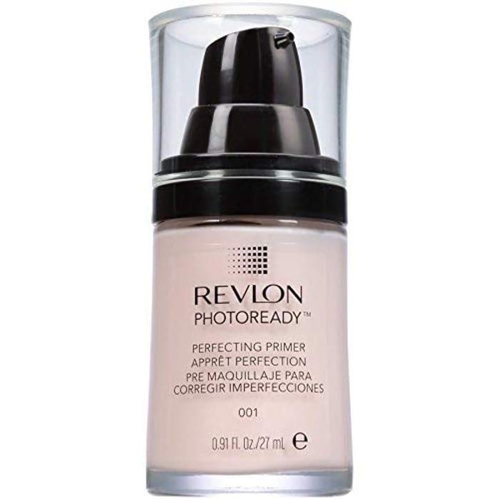 Revlon Photoready Perfecting Lightweight Primer - BETTER Than Half Price