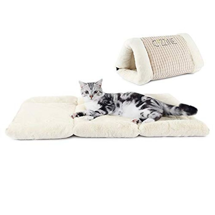 Pet Dog House Cat House Dog House/mat Bed