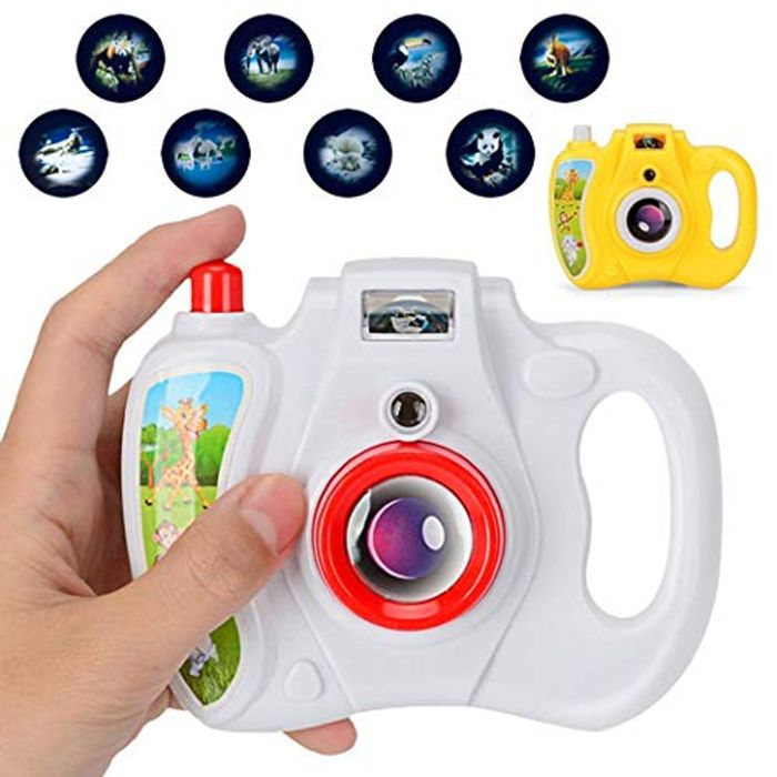 Kids Toy Camera Bargain Price