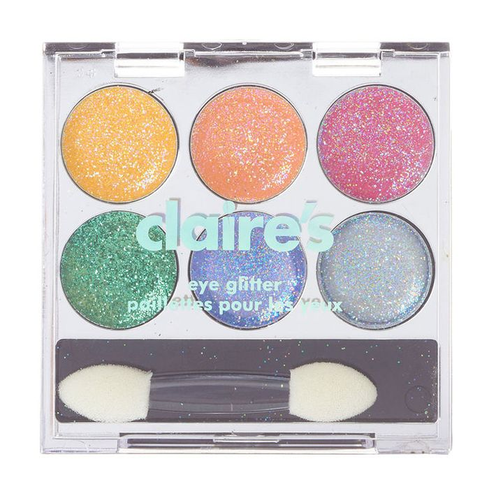 Mini Festive Eye Glitter - Half Price At Claires
