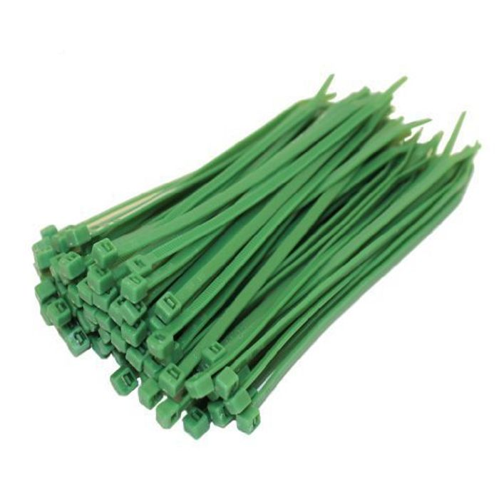 100 Cable Ties Free Delivery