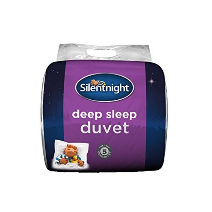 Cheaper than Half Price Duvet
